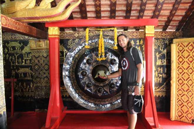 Luang Prabang, Old Town 1 - 33