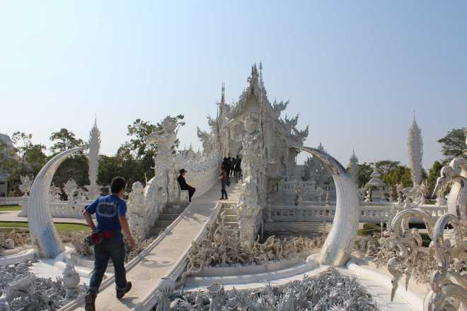 Chiang Rai - 3