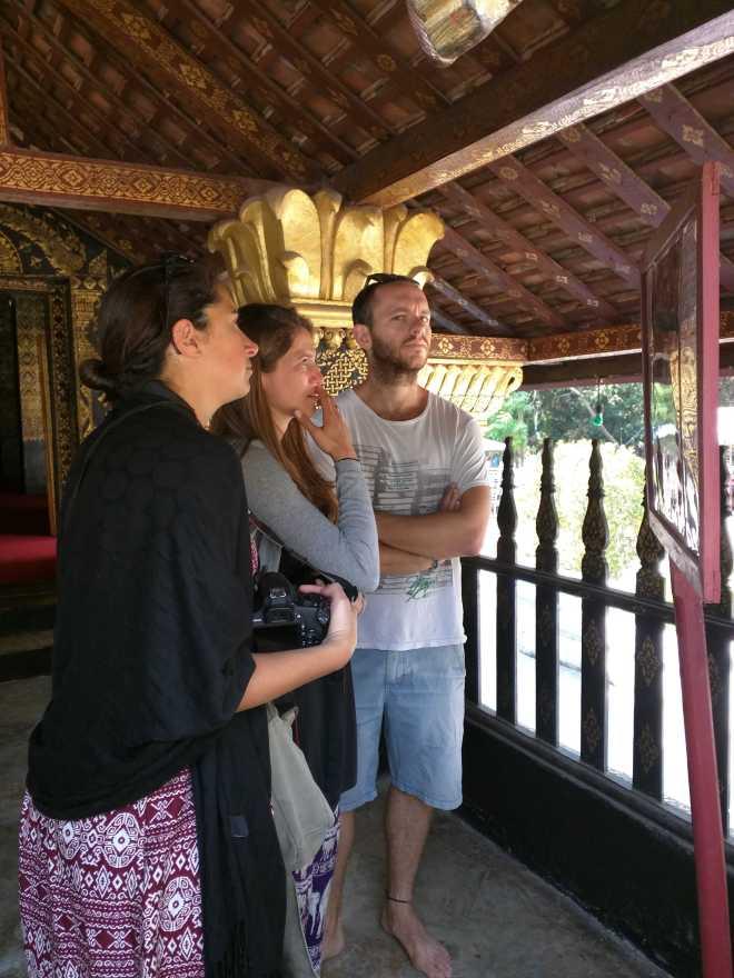 Luang Prabang, Old Town 1 - 34
