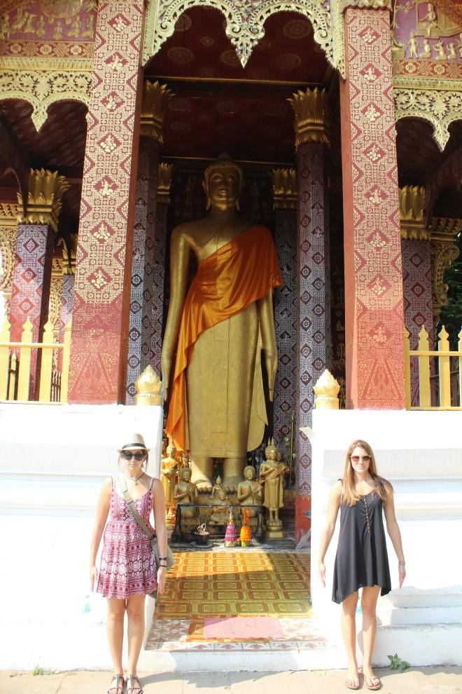 Luang Prabang, Old Town 1 - 37