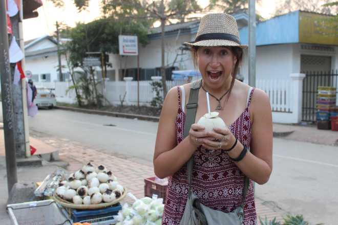 Luang Prabang, Old Town 1 - 40