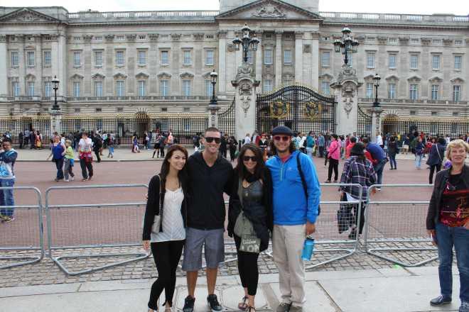 London, Part 2 - 4