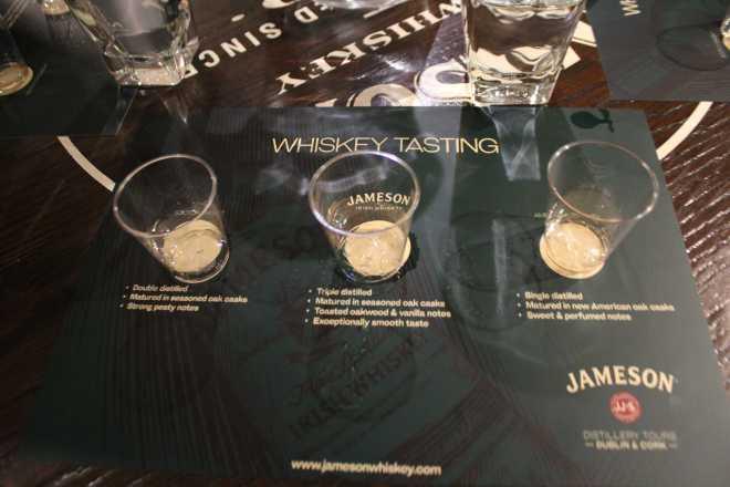 Dublin, Jameson - 4