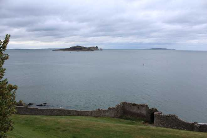 Dublin, Howth - 4