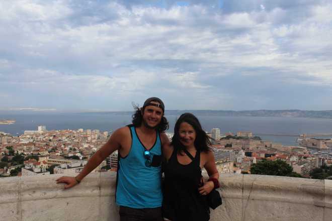 Cote d'Azur 2, Marseille - 4