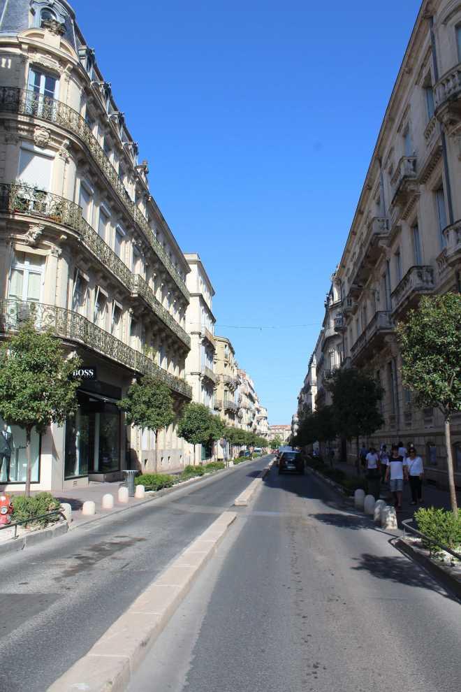 Cote d'Azur 1, Montpellier - 5