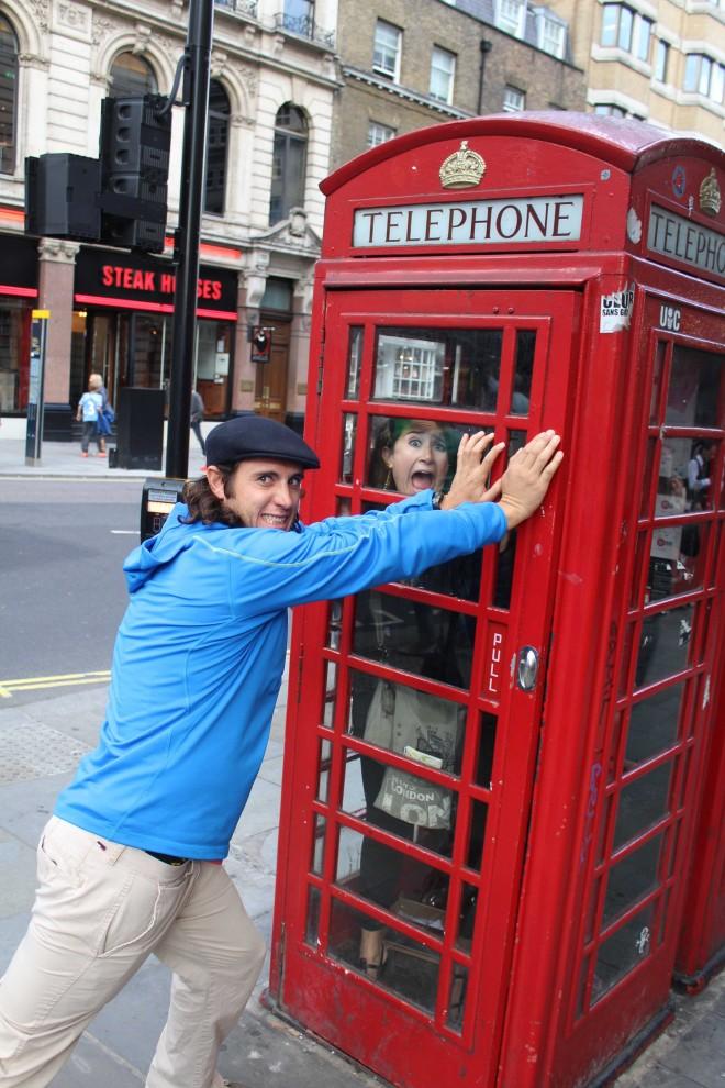 London, Part 2 - 5