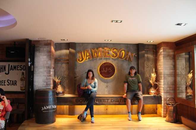 Dublin, Jameson - 5
