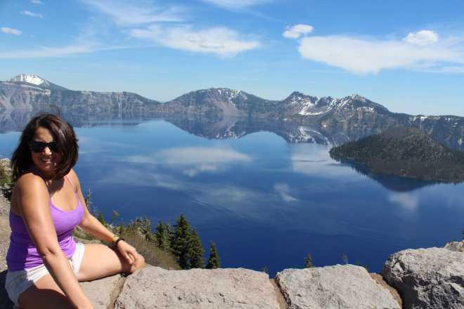 Crater Lake - 5