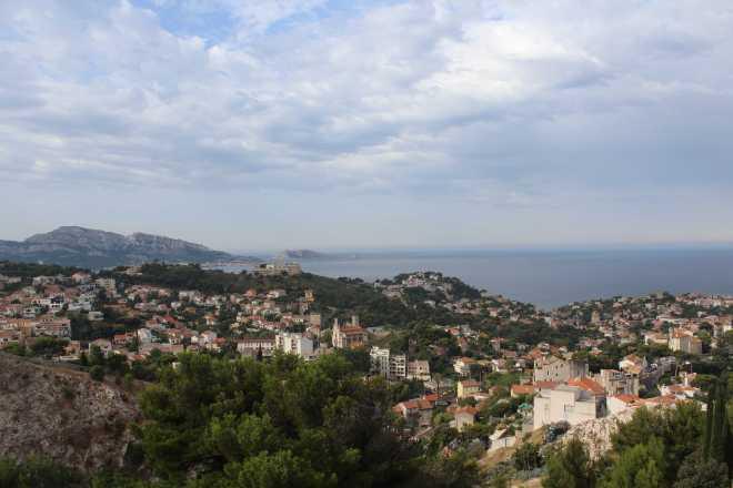 Cote d'Azur 2, Marseille - 5