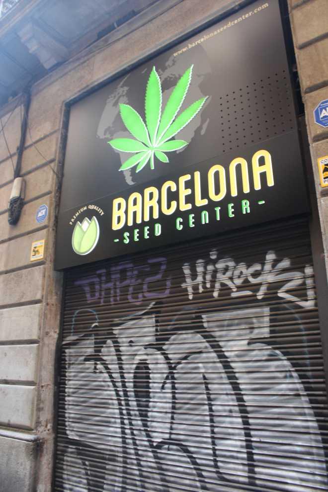 Barcelona, Part 1 - 6