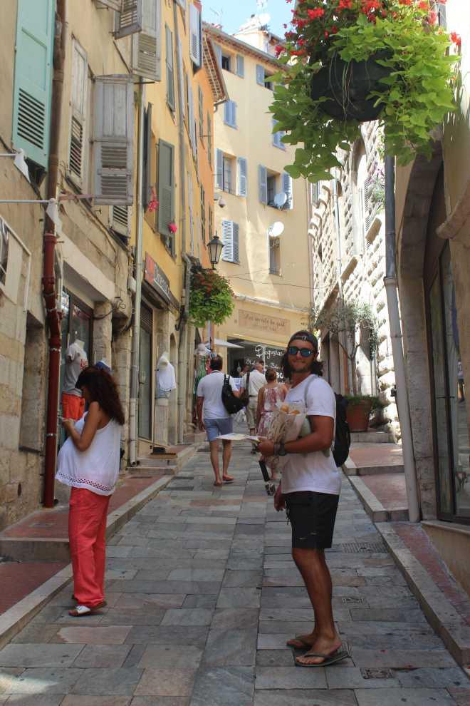 Cote D'Azur 3&4, Grasse - 6