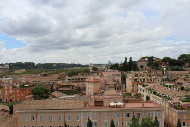 Rome, Roman Forum - 7