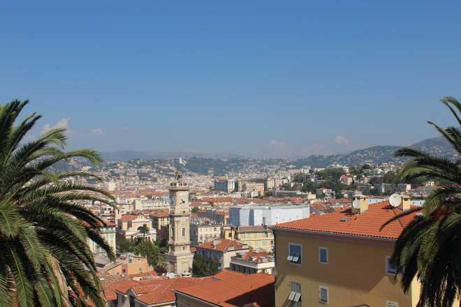 Cote D'Azur 3&4, Nice - 7