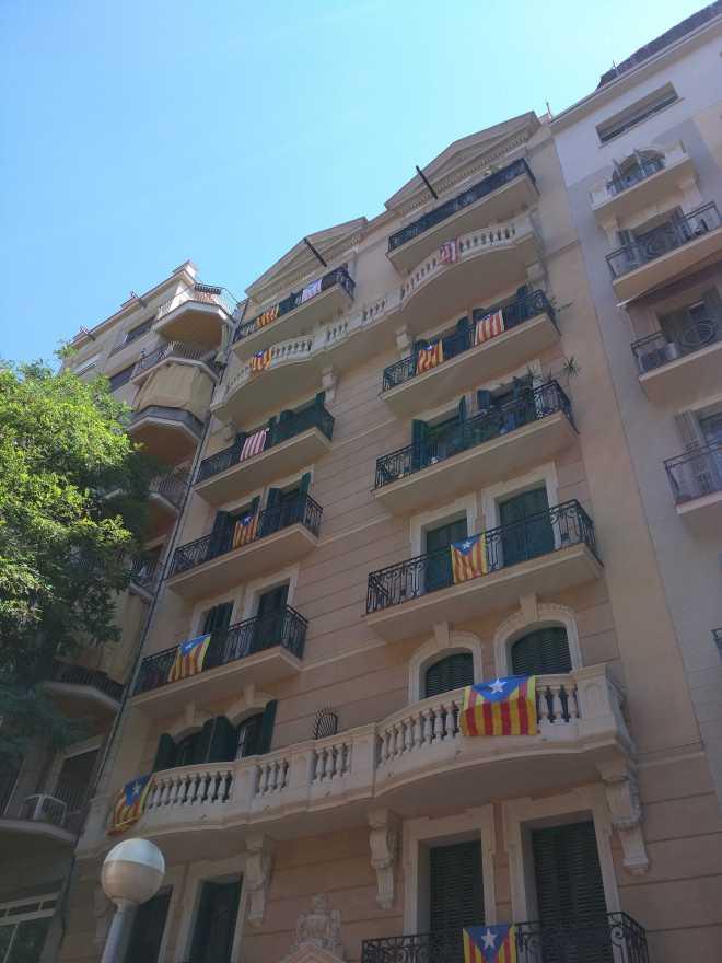 Barcelona, Part 1 - 8