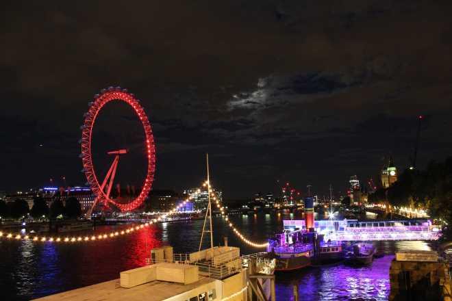 London, Part 2 - 8