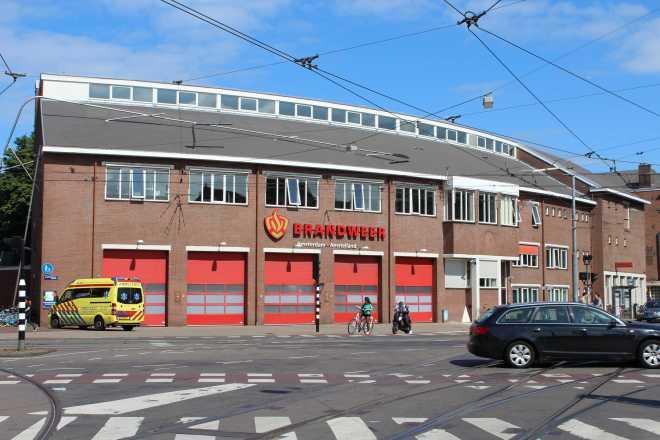 Amsterdam - 8