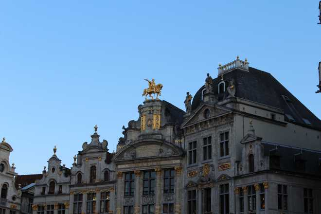Brussels - 8
