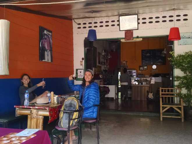 Chiang Khong - 8
