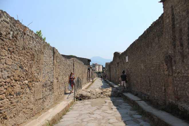 Pompeii - 8