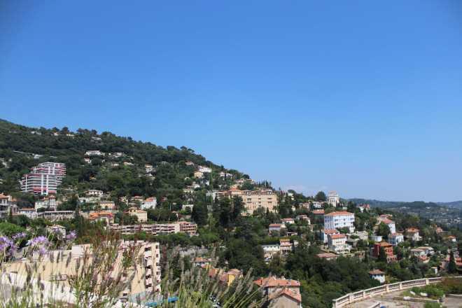 Cote D'Azur 3&4, Grasse - 8