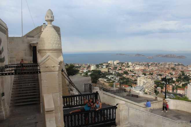 Cote d'Azur 2, Marseille - 8
