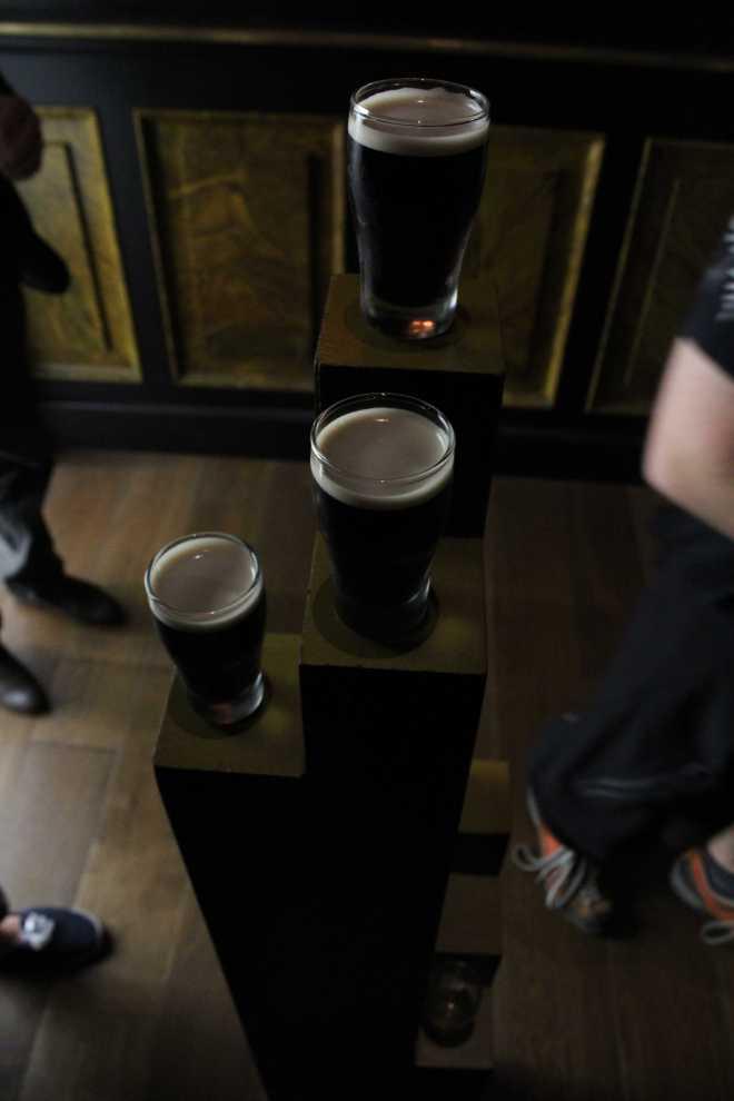 Dublin, Guinness - 9