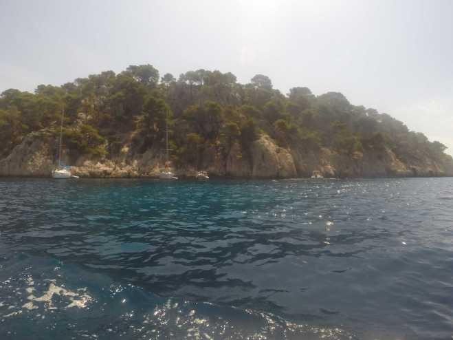 Cote d'Azur 2, Cassis - 9
