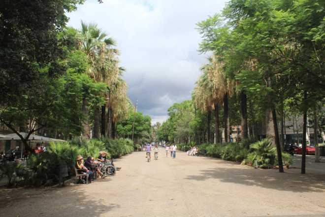 Barcelona, Part 1 - 9