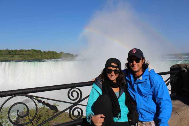 Niagara Falls, ON - 10