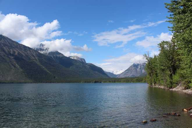 Glacier National Park - 11