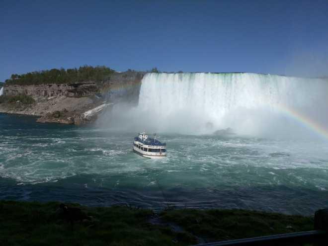 Niagara Falls, ON - 1