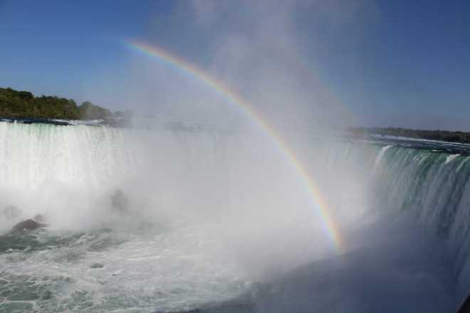 Niagara Falls, ON - 11