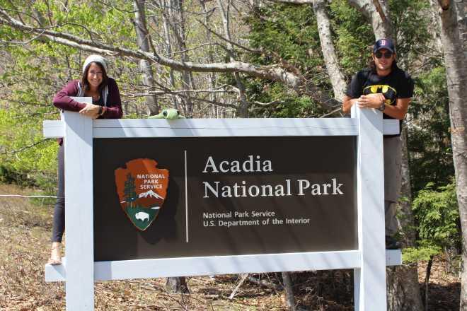 Acadia - 1