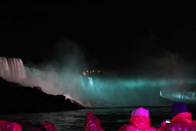 Niagara Falls, ON - 13