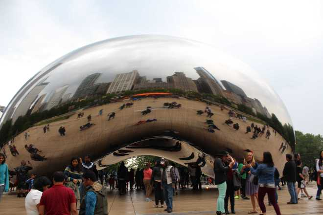 Chicago - 14