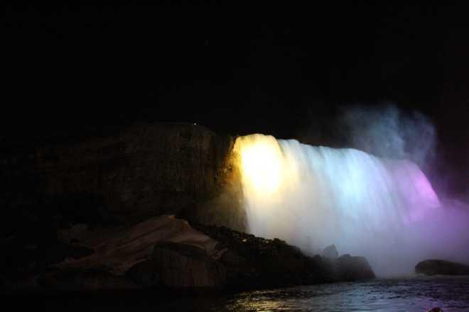 Niagara Falls, ON - 14