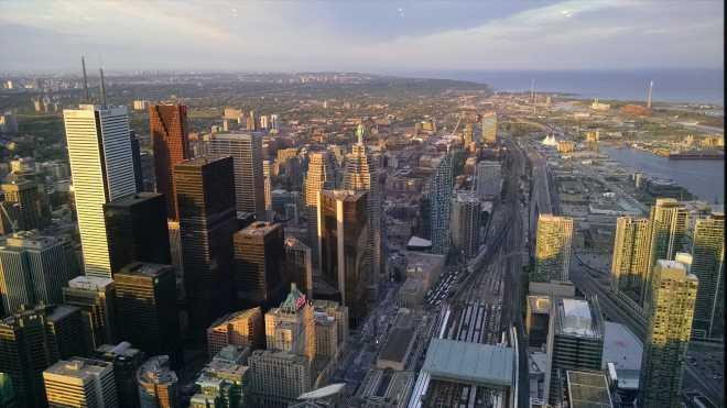 Toronto - 17