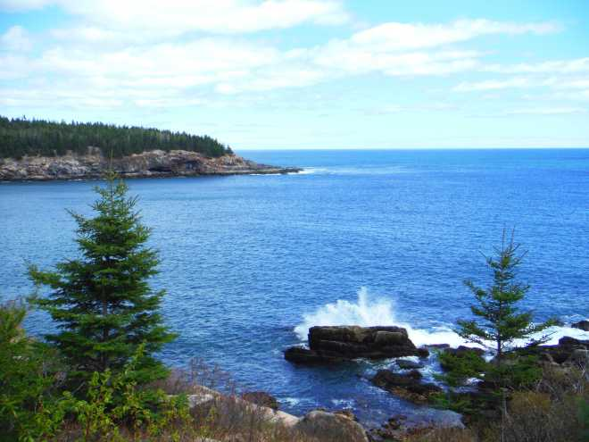 Acadia - 17