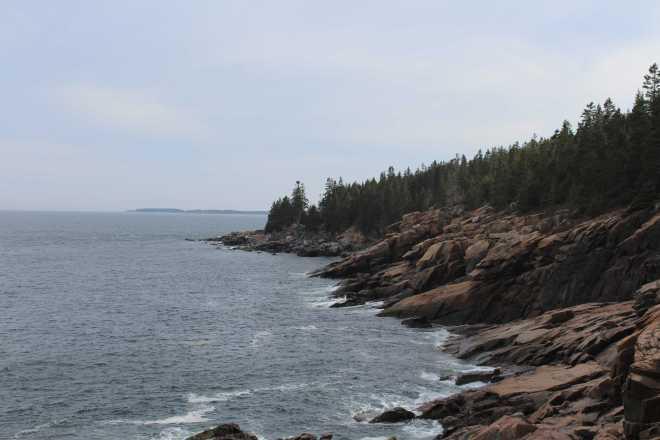 Acadia - 2