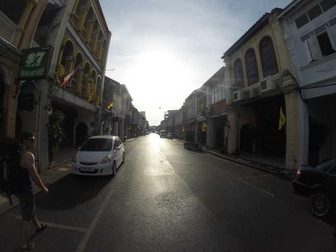 Andaman Sea, Phuket - 2