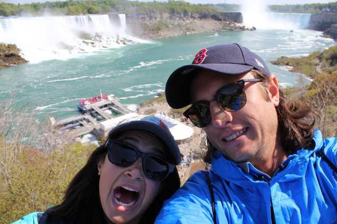 Niagara Falls, ON - 2