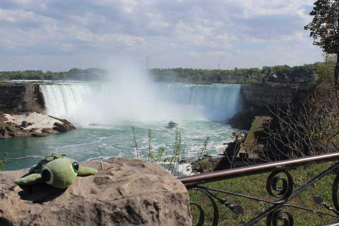 Niagara Falls, ON - 3