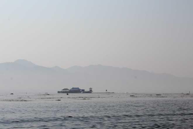 Nyaungshwe, Boat Trip - 4
