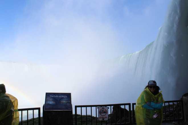 Niagara Falls, ON - 5