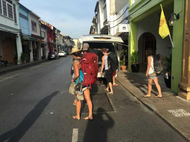 Andaman Sea, Phuket - 6