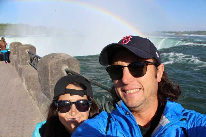Niagara Falls, ON - 7