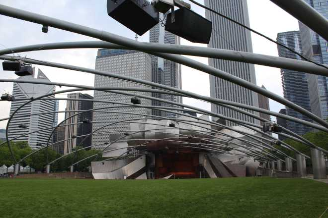 Chicago - 8