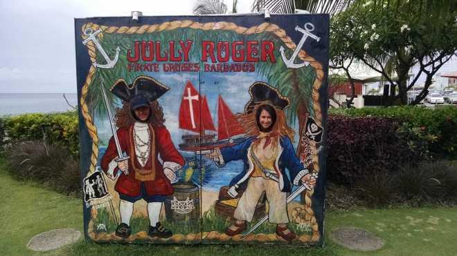 Caribbean Cruise, Barbados - 1