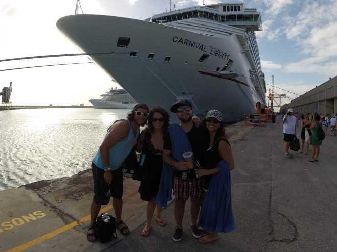 Caribbean Cruise, Barbados - 12